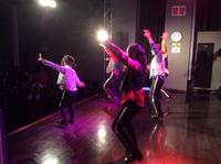 DISCO Enjoy Dance