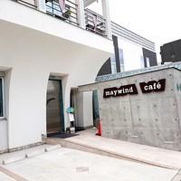 3/28(木)afternoon jazz57 @maywind cafe