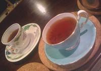 近日入荷、低カフェインの紅茶など