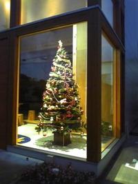クリスマスツリー その3