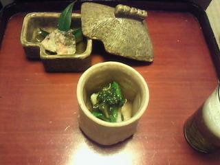 鮎のなれ寿司