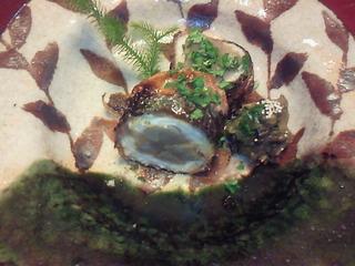 鰻と蕗の薹