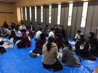 神戸大学合同練習