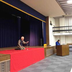 【報告】コンソーシアム和歌山「わかやま学講座」開催