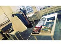 祝・4周年イベント【xChange(エクスチェンジ)服と端材の交換会 at BOX*0】