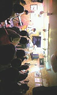 ビリーサンサンForkCocktail