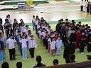 2012☆体操試合♪
