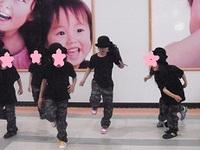 ダンス☆イベント♪GW