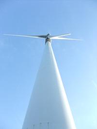 【自遊人】風車に戦いを挑む!! 2010/01/30 20:10:06