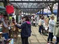 四季の郷クラフトフェアinたけのこ祭2018 出展者募集開始!