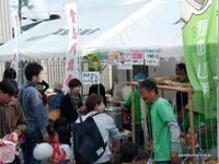 貴志川線祭り