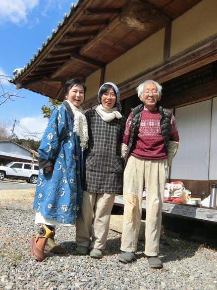 熊野出会いの里とゲストハウスomoya