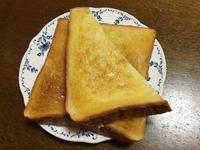 ル・マタンさんの食パン。