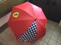 フェラーリの。