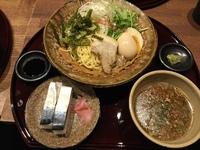 紀州麺処 誉さんで。