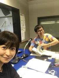 本日ラジオ!!