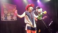 Shino+ワンマンライブ