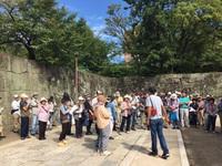 和歌山城を歩こう