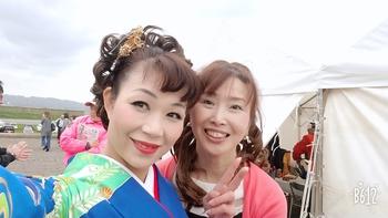 桃山まつり2018