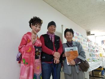 桃山文化祭にて