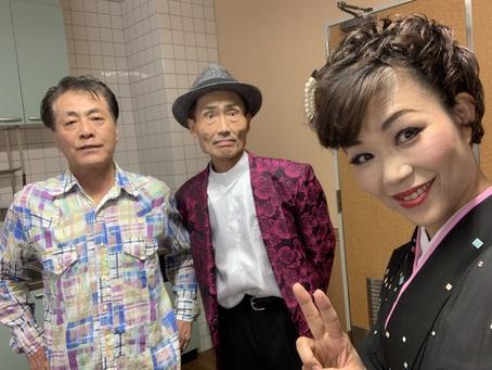 和歌山芸能県人会で