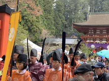 滋賀から和歌山へ