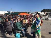 加太桜鯛まつり2018