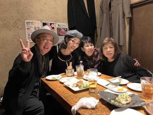 銀座コンサートは最高でした!!