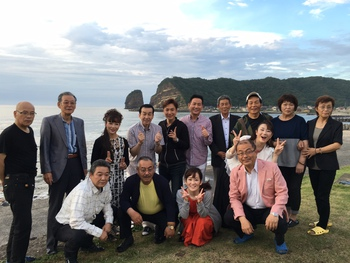 石見銀山歌謡祭