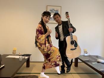 紀の恋歌ツアー@有田ナチュラルガーデン