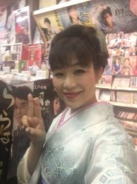 東京キャンペーン@東京赤羽 美声堂さん