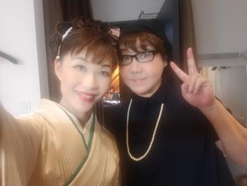 宮本静艶歌カフェTVvol.5