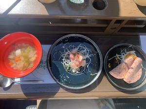 熊野ジビエレストランバスモニターツアー
