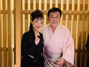 宮本静と行く新歌舞伎座バスツアー