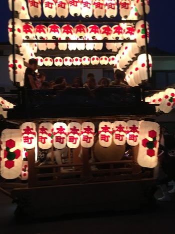 粉河祭り「門前町は恋の町歌謡ショー」