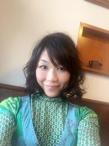 髪を切りました☆〜(ゝ。∂)