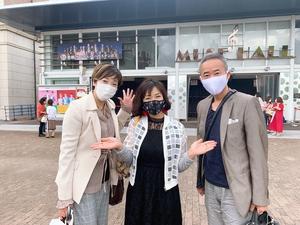 あぁあぁ〜長崎は〜今日は曇りだった〜