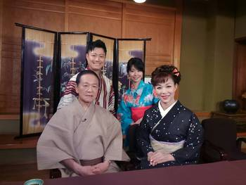 京都TV「てっぺんとったるで」動画