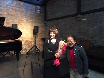 海×湯(シーユー)ライブ@泉南rojika