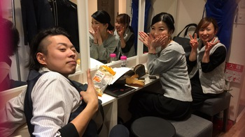 春な艶歌宮本静新曲お披露目会!