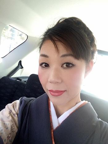 関西徳久会@京都にて