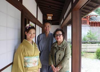 ふるさと癒やし歌 九度山 紙遊苑わかふるコンサート2014