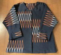 一枚の着物から 2枚目、ジャケット