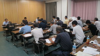 「黒江JAPAN総会・懇親会」