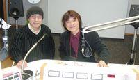 和歌山放送に出ました。