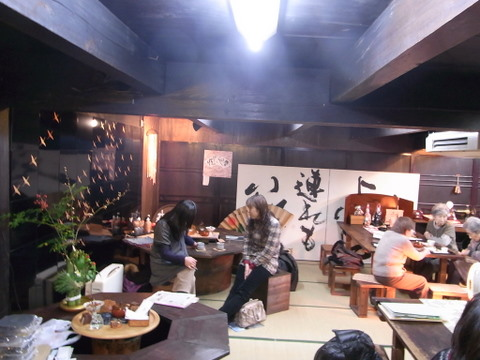 黒江ぬりもの館2
