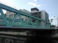 中橋の復活