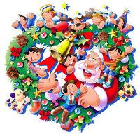 室内楽deクリスマスなライブ・・・・