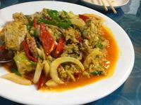 続、タイ料理