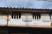湯浅町 北鍛冶屋町 竹林邸:ゆあさ伝統建造物群保存地区